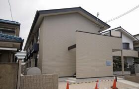 1K Apartment in Kisshoinnakagawara satokitacho - Kyoto-shi Minami-ku