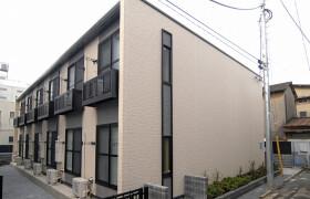 新宿区百人町-1K公寓大厦