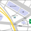 1R Apartment to Rent in Chiba-shi Chuo-ku Access Map