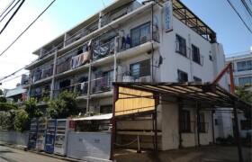 2K Mansion in Nakano - Nakano-ku