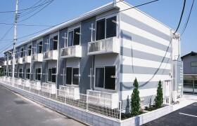 鶴ヶ島市上広谷-1K公寓