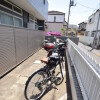1K Apartment to Rent in Nagareyama-shi Common Area