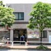 1R Apartment to Rent in Ota-ku Police Station