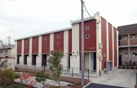 羽村市羽東-1K公寓大廈