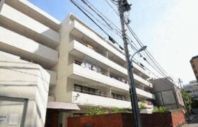 2DK {building type} in Nishigokencho - Shinjuku-ku