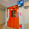 1R Apartment to Buy in Shinjuku-ku Entrance Hall