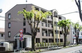 1LDK Mansion in Sandamachi - Hachioji-shi