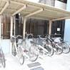 在丰岛区内租赁1R 公寓大厦 的 公用空间