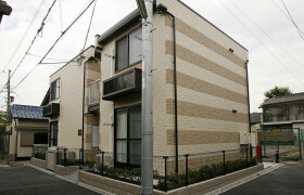 1K Apartment in Santandacho - Amagasaki-shi
