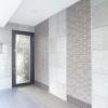 在港区内租赁1DK 公寓大厦 的 Building Entrance