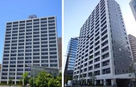 3LDK 맨션 in Kaigan(3-chome) - Minato-ku