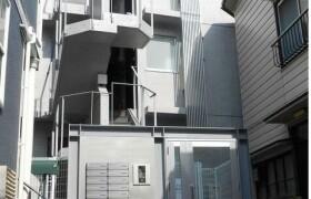 目黒区目黒本町-1K公寓大厦