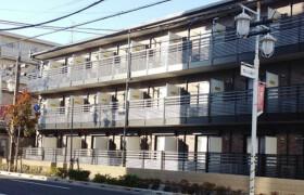 1K Mansion in Hanakoganeiminamicho - Kodaira-shi