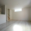 2SLDK House to Rent in Minato-ku Living Room