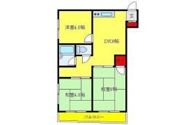 3DK Mansion in Negishi - Taito-ku