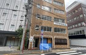 Whole Building {building type} in Hamamatsucho - Minato-ku