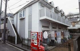 新宿區戸山(3丁目18・21番)-1K公寓