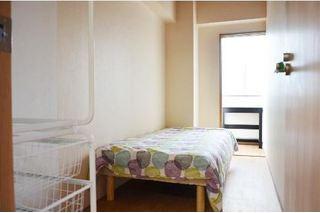 在江戶川區內租賃私人 合租公寓 的房產 內部