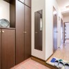 2LDK Apartment to Rent in Kita-ku Entrance