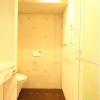 在涩谷区内租赁1LDK 公寓大厦 的 盥洗室