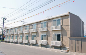 1K Apartment in Tajimacho - Sano-shi