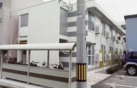 1K Apartment in Takaokamachi - Kanazawa-shi