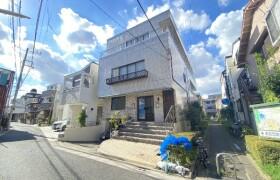 Whole Building {building type} in Higashihorikiri - Katsushika-ku
