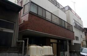 墨田区横川-2DK公寓大厦