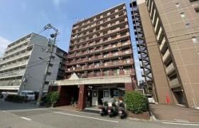 1K {building type} in Yoshino - Osaka-shi Fukushima-ku
