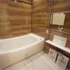 3LDK Apartment to Buy in Setagaya-ku Bathroom