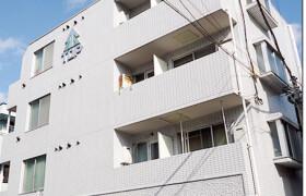 1R {building type} in Ohanajaya - Katsushika-ku