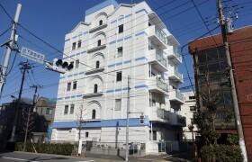 1DK Mansion in Yanaka - Adachi-ku