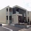 1R 아파트 to Rent in Adachi-ku Exterior