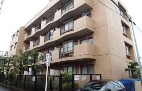 2K Mansion in Nishikojiya - Ota-ku
