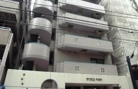1R Mansion in Chidori - Ota-ku