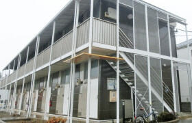 1K Apartment in Yokodocho - Chiba-shi Hanamigawa-ku