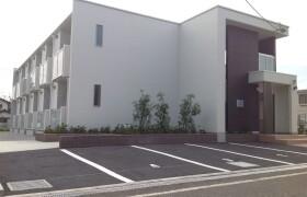 羽村市 緑ケ丘 1R アパート