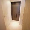 在港區內租賃1LDK 公寓大廈 的房產 入口/玄關
