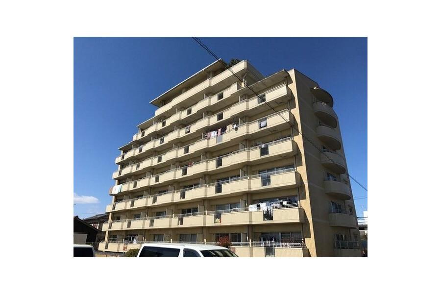 3LDK Apartment to Rent in Owariasahi-shi Exterior