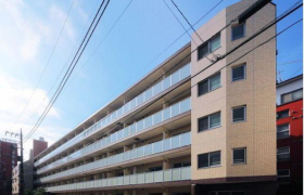 1LDK Mansion in Ebara - Shinagawa-ku