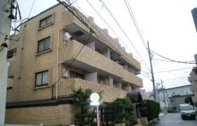 中野区中央-1R公寓大厦