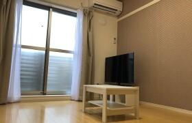 足立区舎人-1K公寓大厦