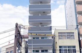 大阪市浪速區塩草-1K公寓大廈