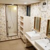 Shared Guesthouse to Rent in Warabi-shi Bathroom