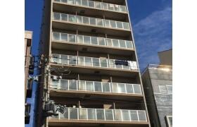 1K Mansion in Shiokusa - Osaka-shi Naniwa-ku