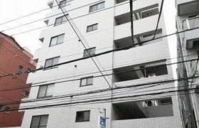3LDK Mansion in Komagome - Toshima-ku