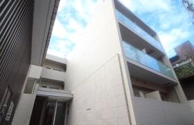 1LDK Mansion in Kizuki - Kawasaki-shi Nakahara-ku