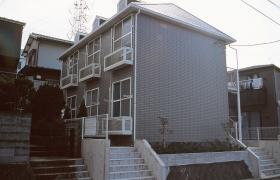 横浜市旭区中希望が丘-1K公寓