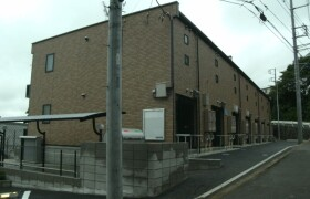 1K Apartment in Shimoyugi - Hachioji-shi