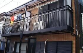 2DK Apartment in Omorinishi - Ota-ku